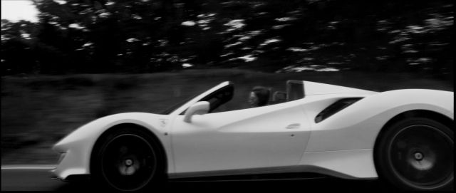 Ferrari signora