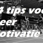 Geen zin om te sporten – 14 tips voor meer motivatie