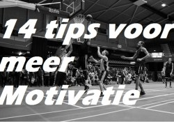 14 tips voor meer motivatie om te sporten