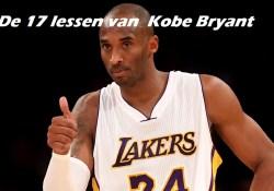 Kobe Bryant Mindset