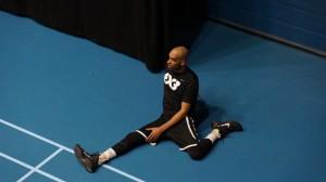 mentale training voor sporters oefeningen Patrick Frimpong