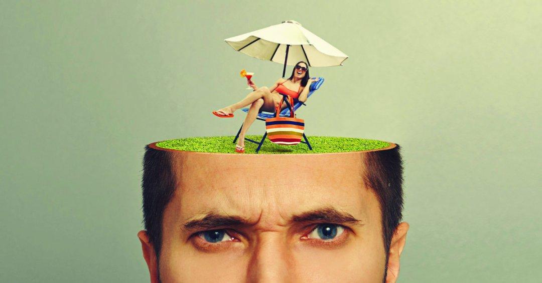 brein in vakantiemodus houden