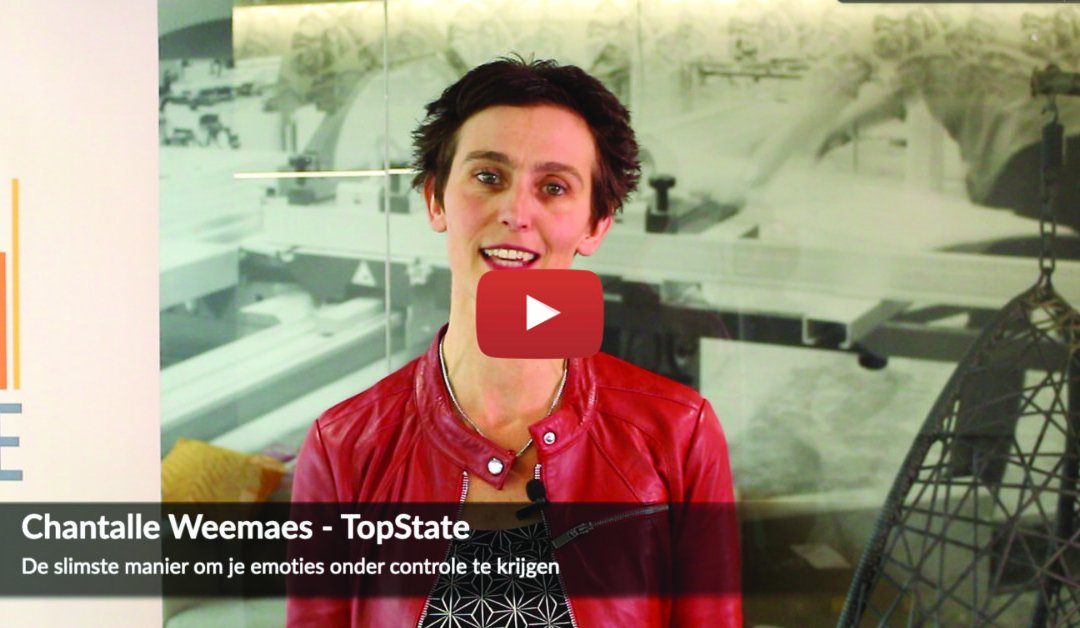 [Vlog] De slimste manier om je emoties onder controle te krijgen