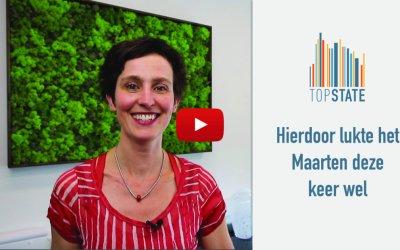 [Vlog] Hierdoor lukte het Maarten van der Weijden deze keer wel