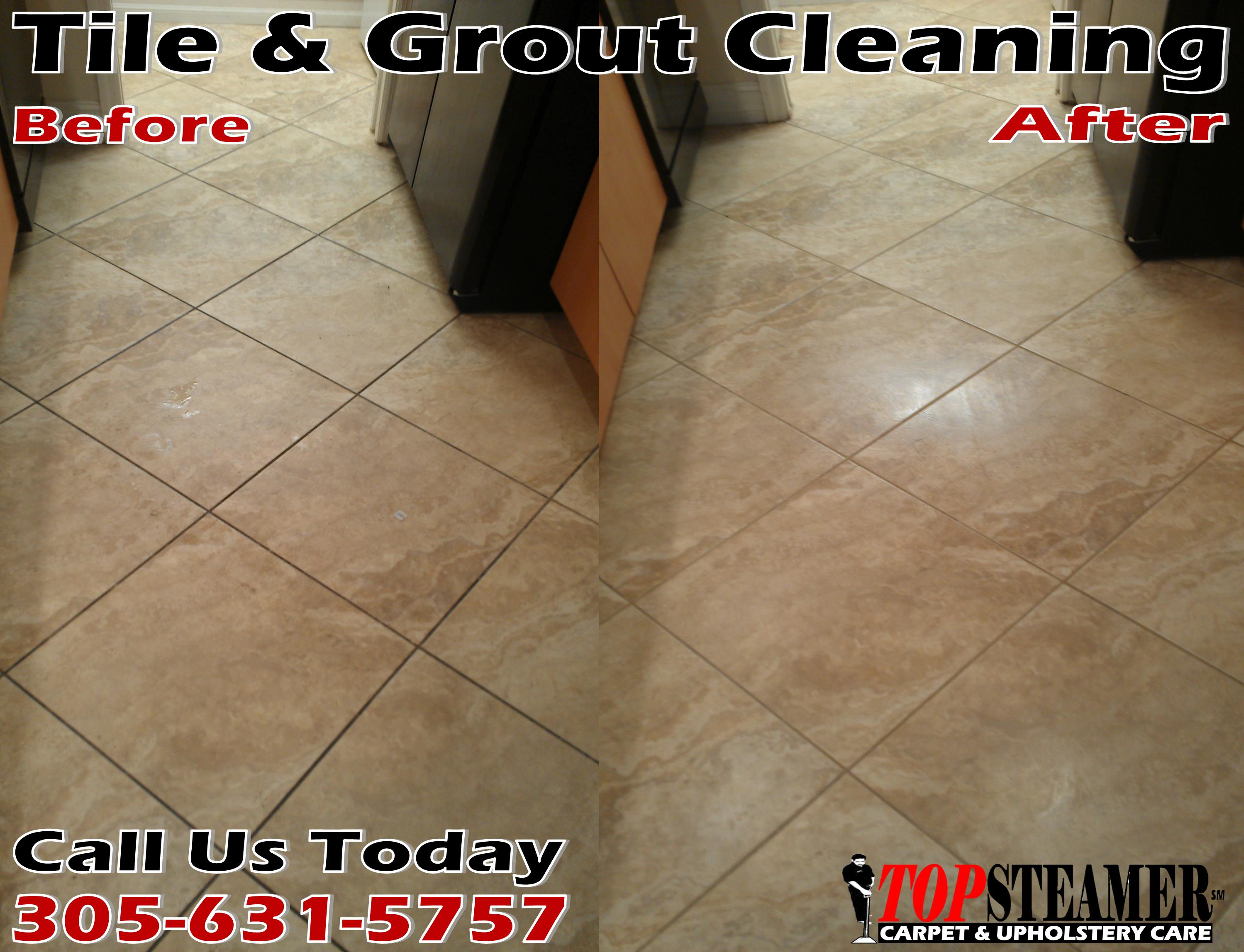 Tile And Grout Cleaning Company Archives