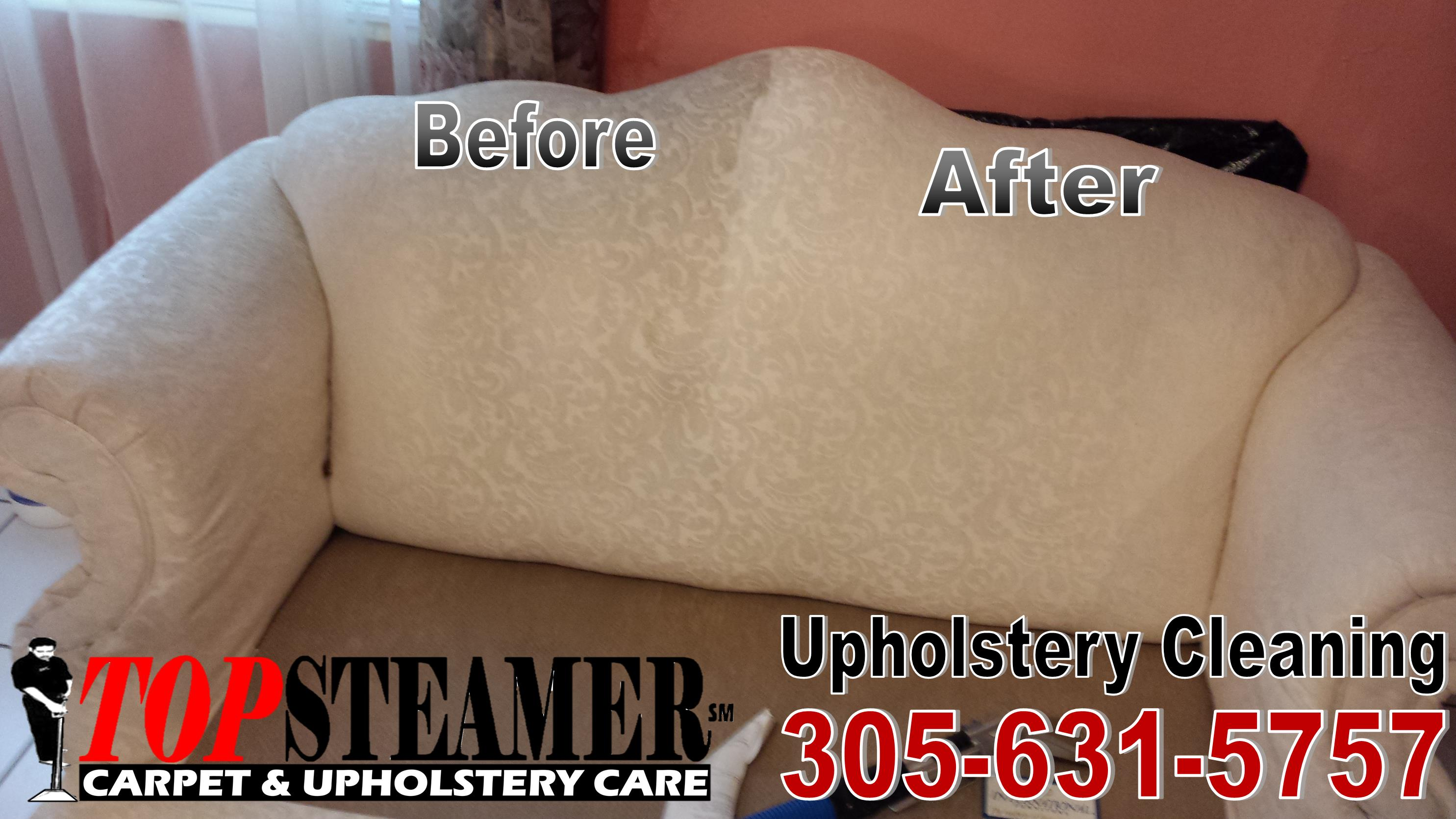 Exceptionnel Couch Cleaning Miami