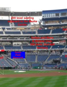 Click also the capital conjecture breaking down nationals park seating  rh topsteptalk