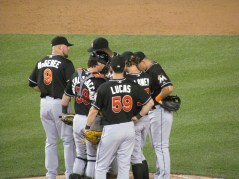 Marlins Meeting of the Minds