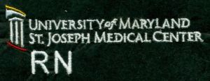UMD St. Joseph Medical Center Logo RN