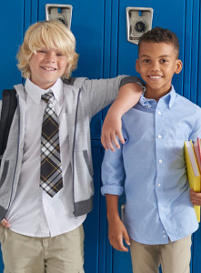 French Toast School Uniforms for Boys