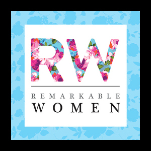 Remarkable Women Podcast Interview with Ria
