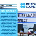 BRITISH COUNCIL SPONSORSHIP OPPORTUNITY TO THE UK