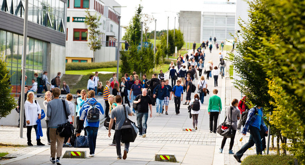 NIGERIAN STUDENTS CAN STUDY ABROAD FOR FREE