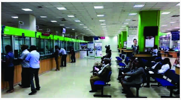 HOW TO SAVE UP AND ACCESS LOANS FROM NIGERIAN BANKS TO STUDY ABROAD