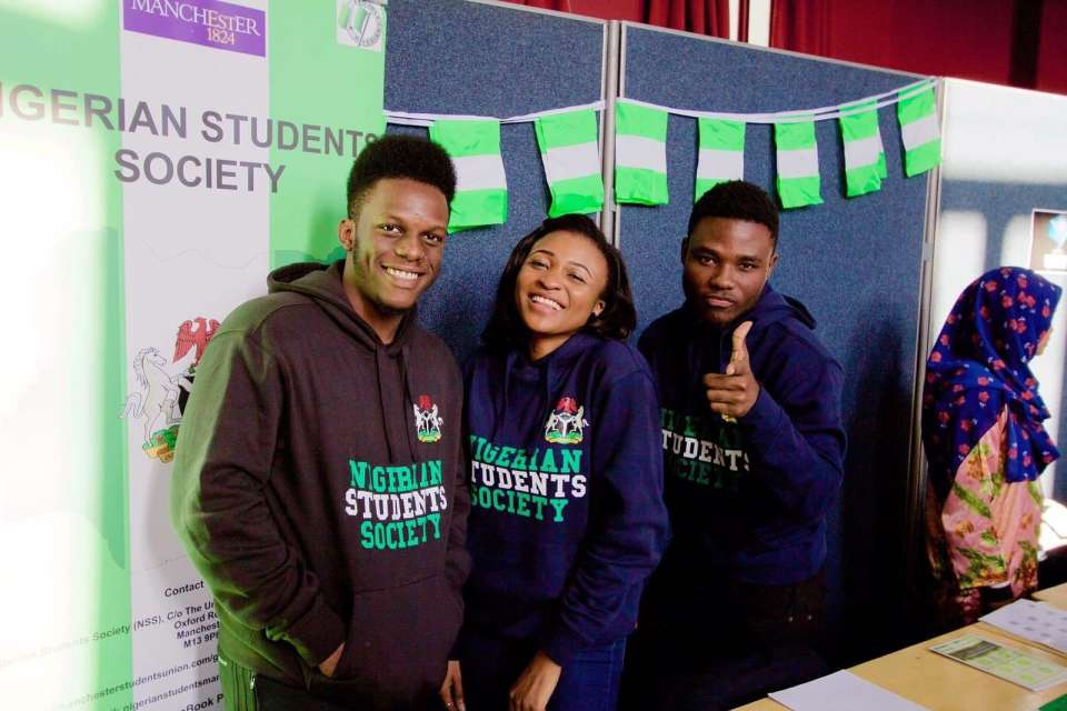 SCHOLARSHIPS AND GRANTS FOR NIGERIANS TO STUDY ABROAD