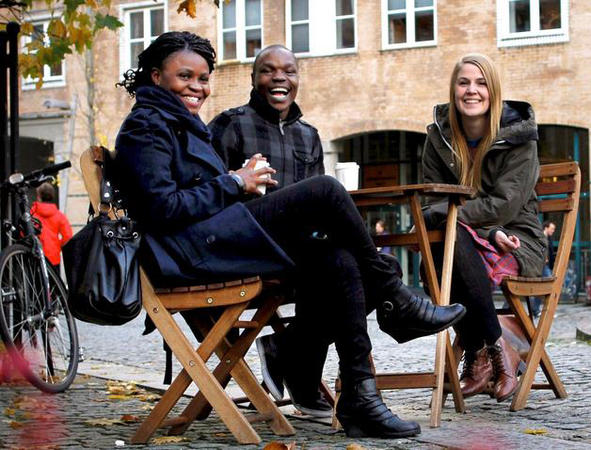 REQUIREMENTS FOR PROCESSING NORWAY STUDENT VISA IN NIGERIA