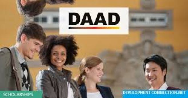 Apply for DAAD Scholarships for Masters and PhD in Germany 2019-2020