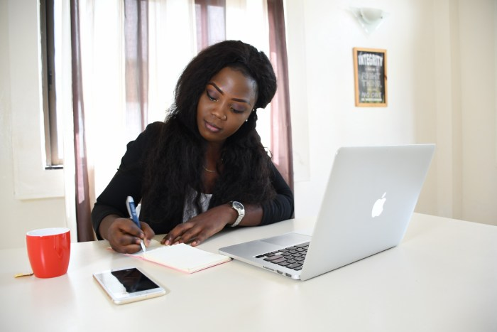 WRITE A PROFESSIONAL CV IN NIGERIA WITH SAMPLES