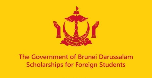 APPLY TO STUDY IN ASIA. THE BRUNEI DARUSSALAM SCHOLARSHIP FOR FOREIGN STUDENTS 2020/2021ACADEMIC SESSION