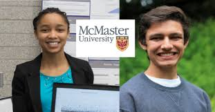 McMaster university undergraduate entrance international scholarships 2020 in canada