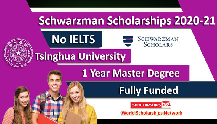 Schwartzman scholarship award 2020 for international students