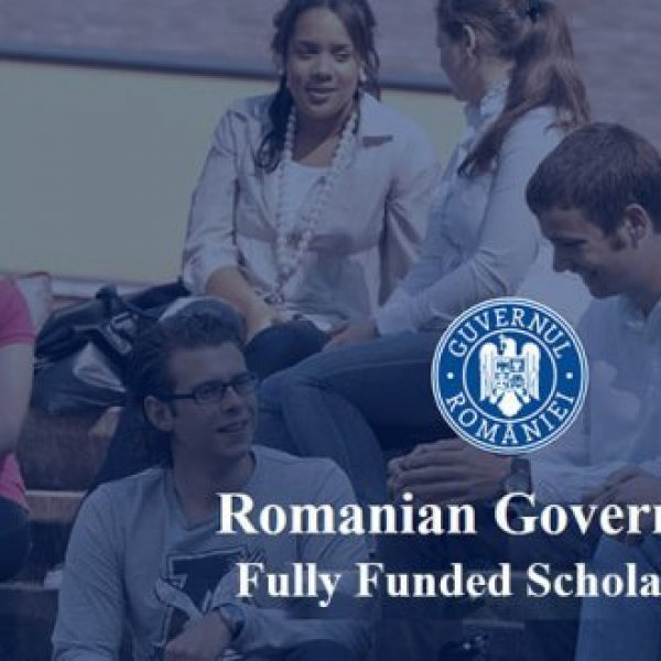Romanian Government Scholarships 2020 for foreign students