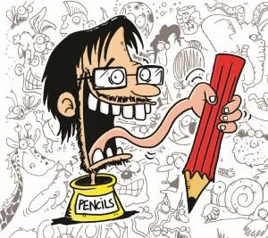 Win EUR 2000 Comic & Cartoon Competition Prize - UN Women Offer