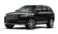 2021 Volvo XC90 Price, Interiors and Release Date
