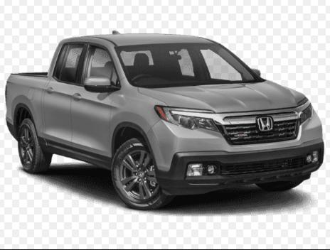 2021 Honda Ridgeline Crew Cab Redesign, Interirs And Release Date