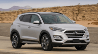 2021 Hyundai Tucson Redesign, Price and RElease Date
