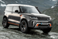 2021 Land Rover Defender Changes, Price and Release Date