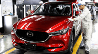 2021 Mazda CX-5 Redesign, Exteriors and Engine