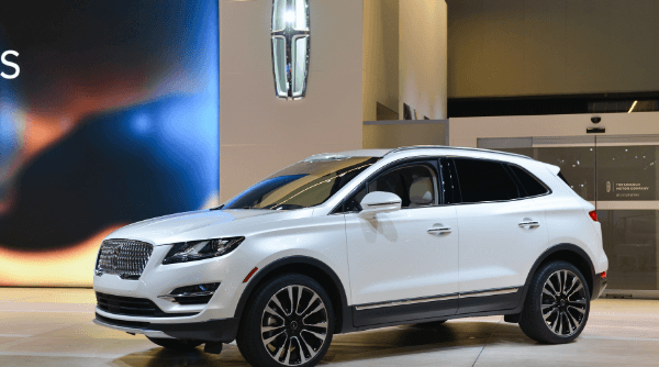 2021 LINCOLN MKC Redesign, Changes and Release Date