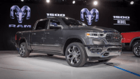2021 Ram 1500 SRT Hellcat Engine, Specs and Redesign