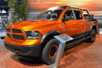 2021 Ram 1500 Sun Chaser Redesign, Specs and Release Date