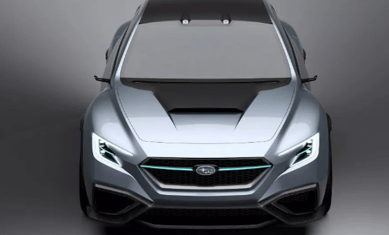 2021 Subaru Redesign, Specs And Release Date