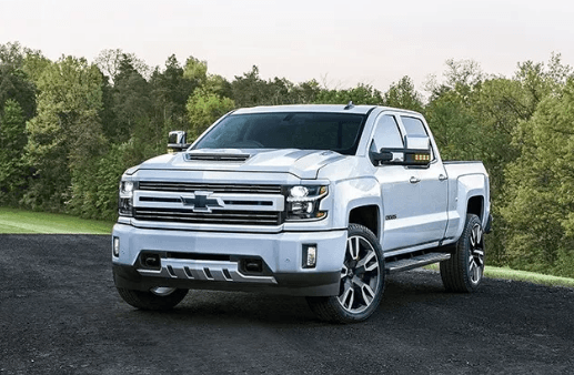 2020 Chevy Avalanche Redesign, Rumors And Release Date