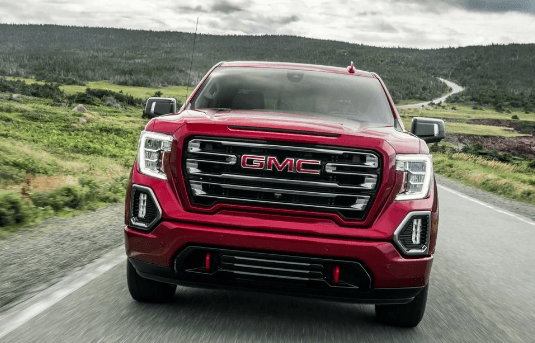 2021 GMC Sierra 2500 HD Specs, Interiors and Redesign