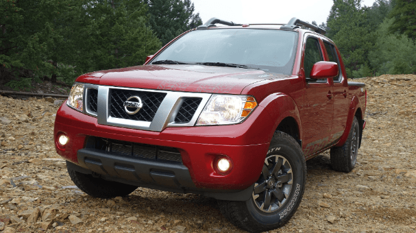 2021 Nissan Frontier Price, Interiors and Redesign
