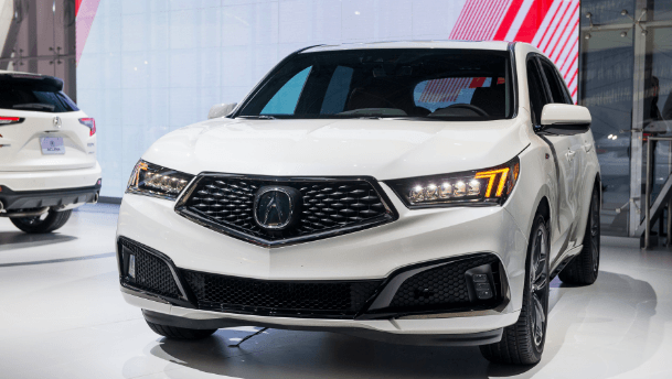 Screenshot 2021 Acura RDX Redesign, Interiors And Release Date