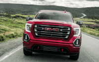 2021 GMC Sierra 2500 Price, Interiors and Release Date