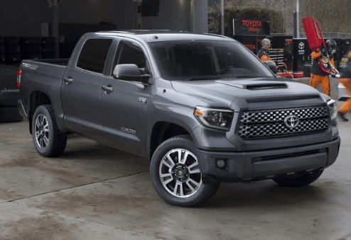 2021 Toyota Tundra Engine, Price and Release Date