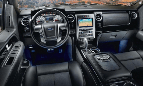 2021 Release Date Ford F-150 Specs, Interiors and Release Date