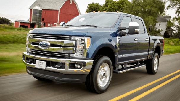 2021 Ford F 250 Redesign, Engine And Release Date