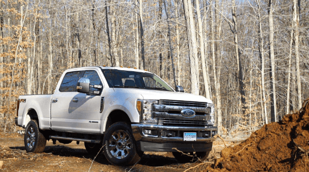 2021 Ford F-250 Redesign, Engine and Release Date