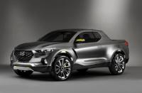 2021 Hyundai Santa Cruz Changes, Specs and Interiors