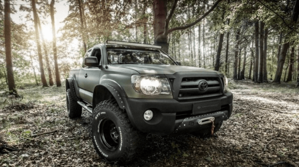 2021 Toyota Tacoma Changes, Price and Release Date