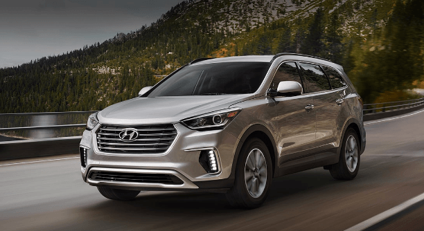 2020 Hyundai Santa Fe Sport Changes, Concept And Release Date