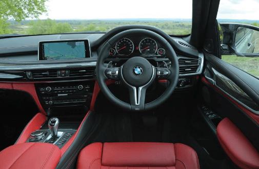2020 BMW X5 M Interiors, Concept and Price
