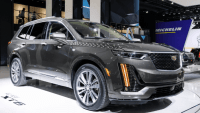 2020 Cadillac XT6 Concept, Specs and Release Date2020 Cadillac XT6 Concept, Specs and Release Date
